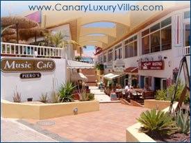 Canary Luxury Villas Reviews